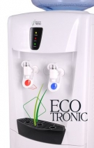 Кулер Ecotronic G31-LCE White